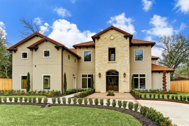 9230 Westview Drive, Houston, TX 77055 (MLS #93345883) :: Giorgi Real Estate Group