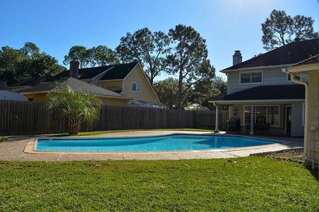 22418 Bucktrout Lane, Katy, TX 77449 (MLS #93417169) :: The Home Branch