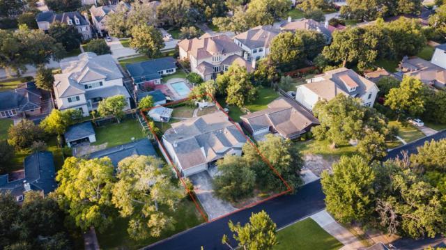 4928 Maple Street, Bellaire, TX 77401 (MLS #93432863) :: Giorgi Real Estate Group