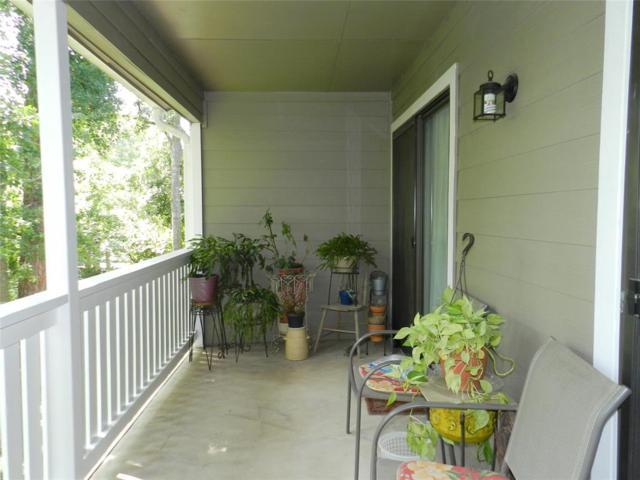 14911 Wunderlich Drive #1506, Houston, TX 77069 (MLS #93451857) :: Giorgi Real Estate Group