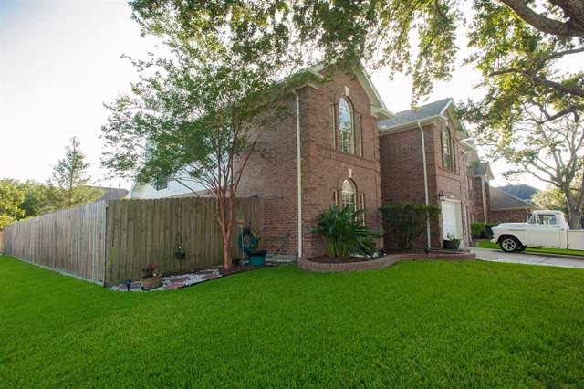 16230 Ruffian Drive, Friendswood, TX 77546 (MLS #93462574) :: Texas Home Shop Realty