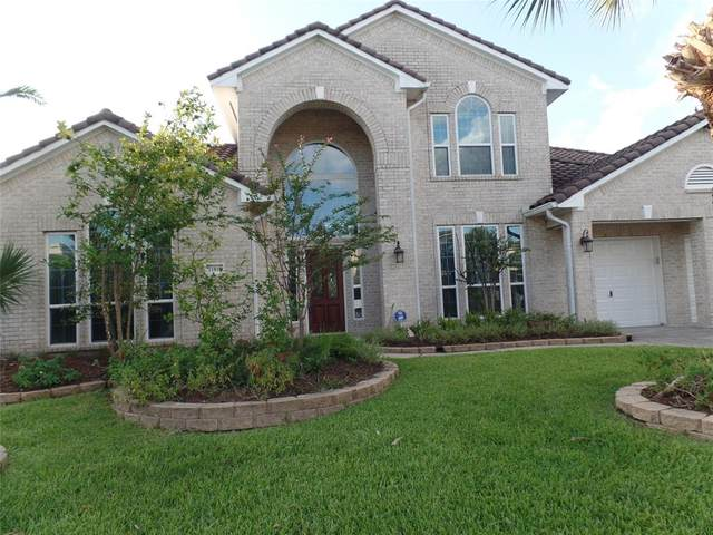 11818 Key Biscayne Court, Houston, TX 77065 (MLS #93485168) :: The SOLD by George Team