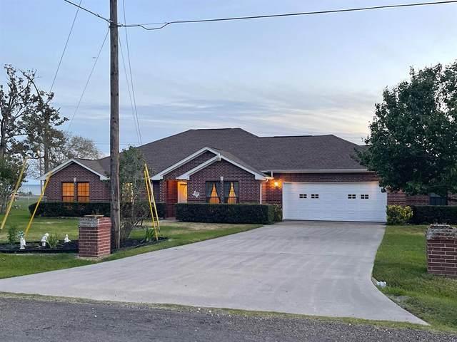 287 Lakeview Lane, Onalaska, TX 77360 (MLS #9348819) :: Giorgi Real Estate Group