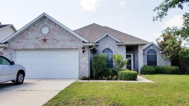 1043 Luke Drive, Alvin, TX 77511 (MLS #93514120) :: Giorgi Real Estate Group