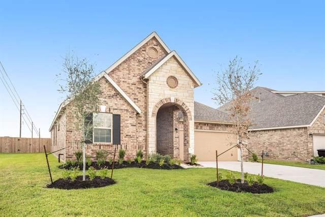 2531 Wembley Way, Rosenberg, TX 77471 (MLS #9351571) :: Texas Home Shop Realty