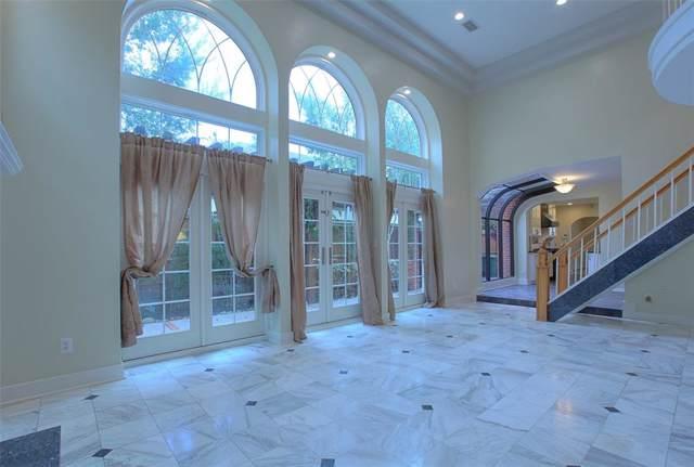 2321 Addison Road, Houston, TX 77030 (MLS #93541863) :: Texas Home Shop Realty