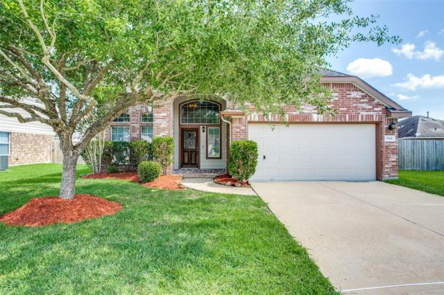 2514 Goldeneye Lane, League City, TX 77573 (MLS #93548392) :: Texas Home Shop Realty