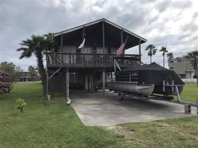 4211 Ector Drive, Galveston, TX 77554 (MLS #93553084) :: The Home Branch