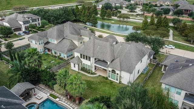 4715 Stratford Lane, Sugar Land, TX 77479 (MLS #93556853) :: Lerner Realty Solutions