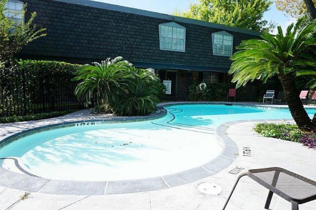 9011 Gaylord Drive #46, Houston, TX 77024 (MLS #93574999) :: Krueger Real Estate