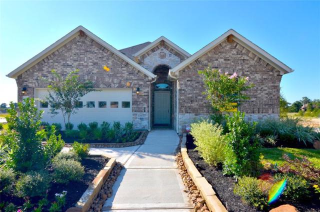 12133 Pearl Bay Lane, Conroe, TX 77304 (MLS #93575535) :: Texas Home Shop Realty