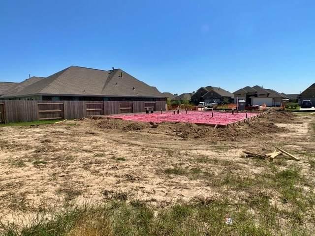 2723 Hidden Hollow Lane, Conroe, TX 77385 (MLS #93577167) :: Ellison Real Estate Team