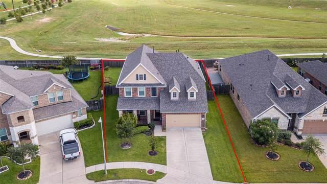 26966 Mustang Retreat Lane, Katy, TX 77494 (MLS #93648231) :: The Parodi Team at Realty Associates