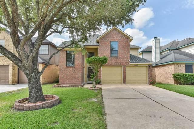 14642 County Cress Drive, Houston, TX 77047 (MLS #93649806) :: Ellison Real Estate Team