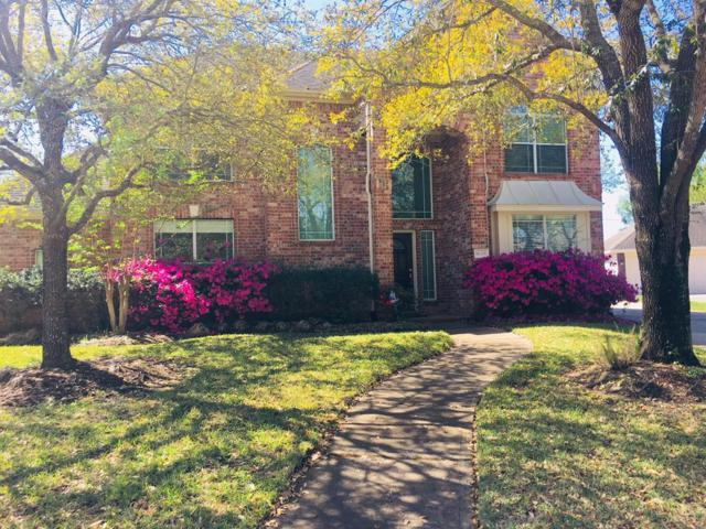 18215 Mance Court, Houston, TX 77094 (MLS #9365494) :: Texas Home Shop Realty
