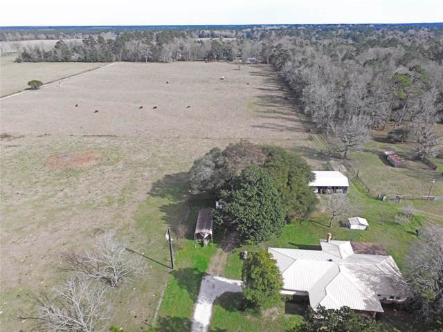 2629 Fm 2610, Livingston, TX 77351 (MLS #93682988) :: The SOLD by George Team