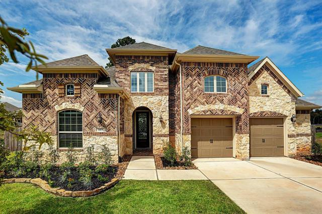 1403 Graystone Hills Drive, Conroe, TX 77304 (MLS #93690964) :: The Home Branch