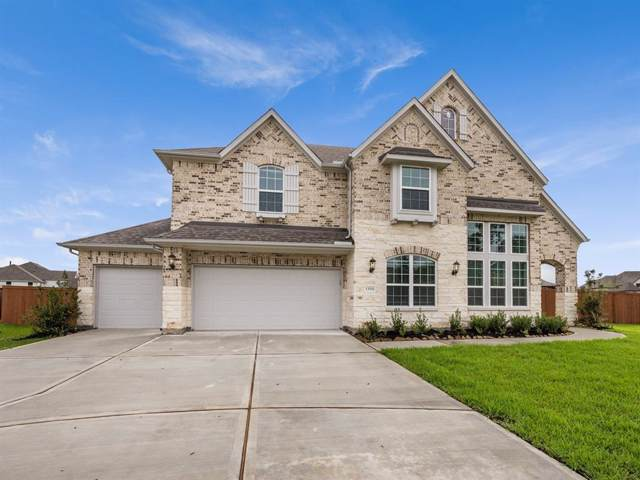 13702 Nubenbrook Lake Drive, Houston, TX 77044 (MLS #9369165) :: The Sold By Valdez Team