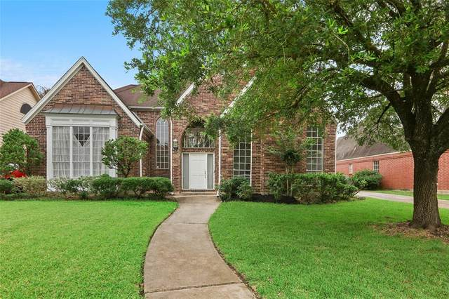 17411 Atherington Place, Spring, TX 77379 (MLS #9371758) :: Green Residential