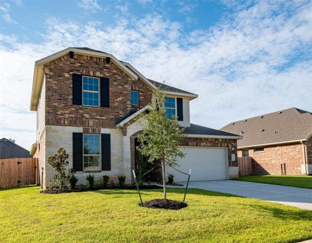 14224 Irvine Ranch, Conroe, TX 77384 (MLS #93734978) :: Giorgi Real Estate Group