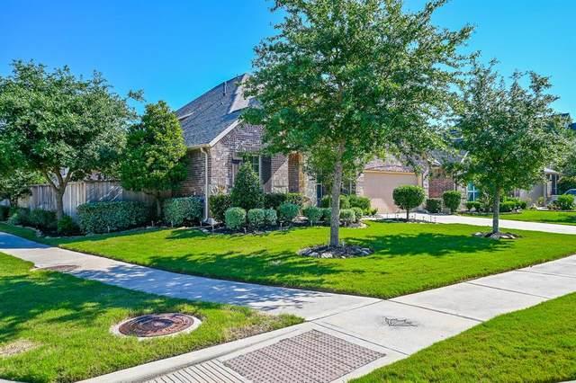 27626 Dalton Bluff Court, Katy, TX 77494 (MLS #93747612) :: The Parodi Team at Realty Associates