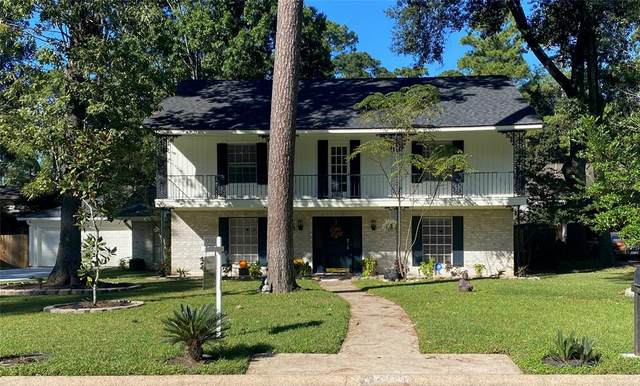 2015 Running Springs Drive, Houston, TX 77339 (MLS #93766695) :: Connect Realty