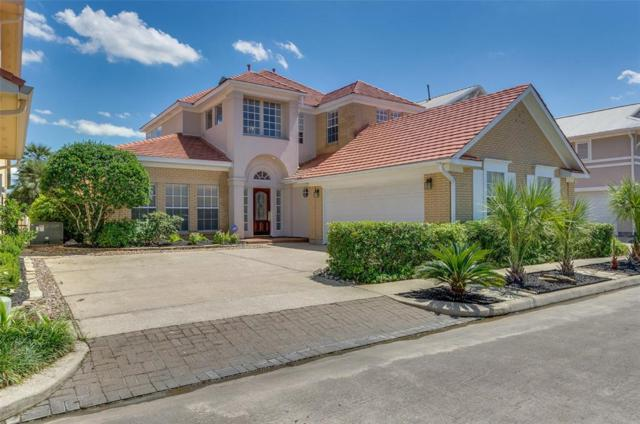 530 Southport Lane, Kemah, TX 77565 (MLS #93781895) :: The SOLD by George Team