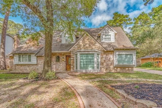 8014 Twining Oaks Lane, Spring, TX 77379 (MLS #9379151) :: The Freund Group