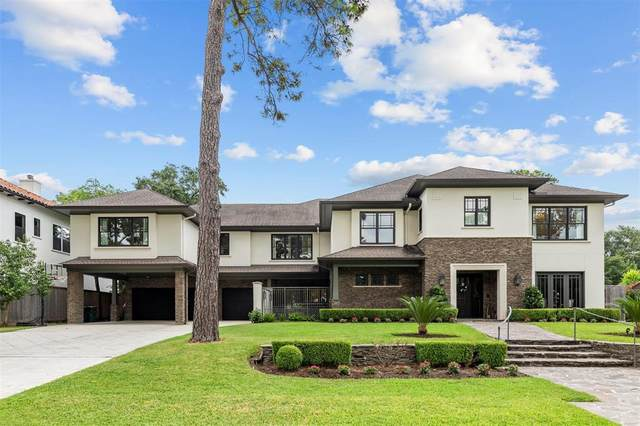 510 Timber Terrace Road, Houston, TX 77024 (MLS #93795363) :: All Cities USA Realty