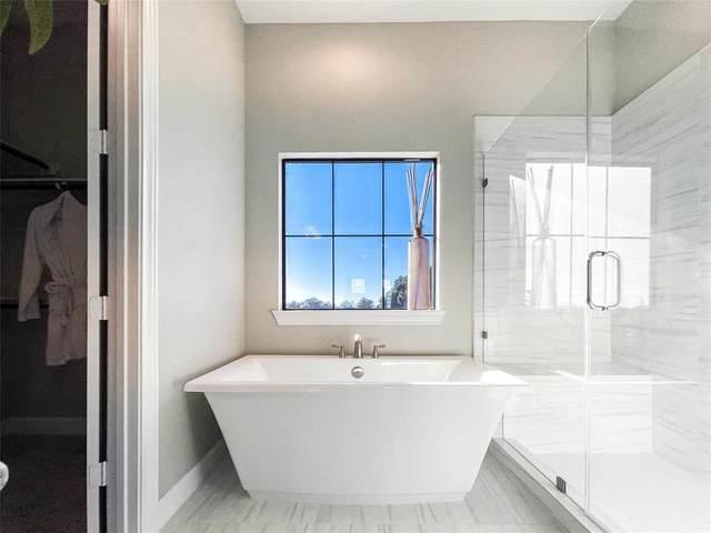 3307 Beverly Forest Drive, Houston, TX 77057 (MLS #93865862) :: Ellison Real Estate Team