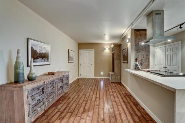 6007 Memorial Drive #501, Houston, TX 77007 (MLS #93898023) :: Giorgi Real Estate Group