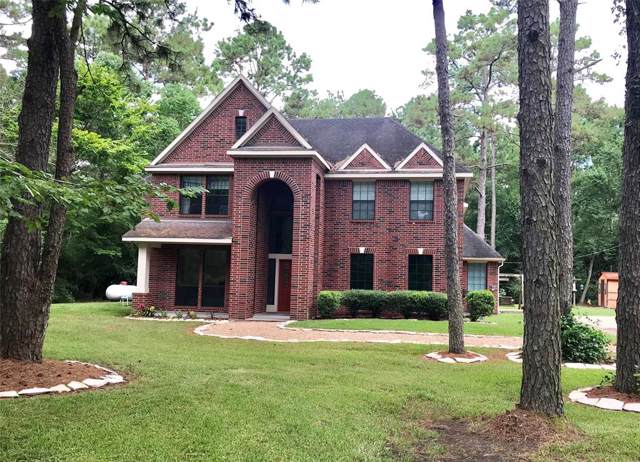 7202 Pine Drive, Alvin, TX 77511 (MLS #93964054) :: The Sold By Valdez Team