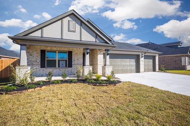 31265 Liberty Knoll Lane, Spring, TX 77386 (MLS #9396475) :: Giorgi Real Estate Group