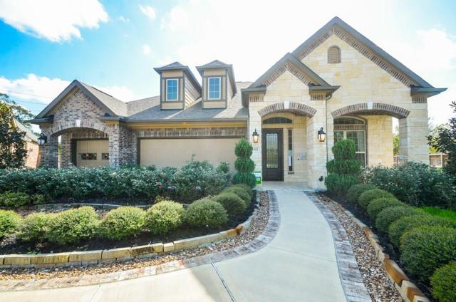 302 Arbor Ranch Ln, Richmond, TX 77469 (MLS #94003966) :: Team Sansone