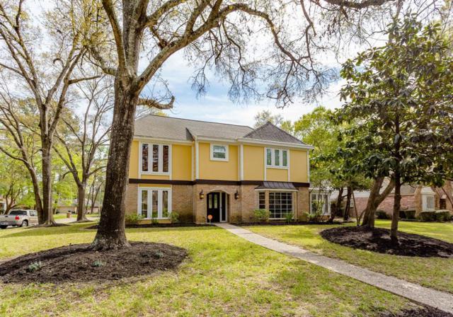 9303 Oxted Lane, Spring, TX 77379 (MLS #94004989) :: Grayson-Patton Team