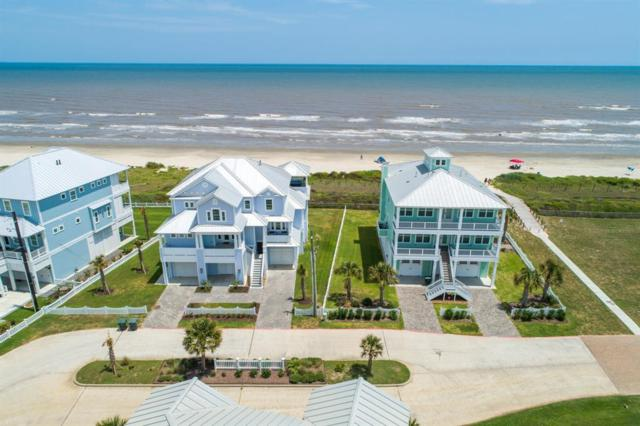 11403 Beachside, Galveston, TX 77554 (MLS #94029173) :: The SOLD by George Team