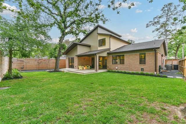 12914 W Butterfly Lane, Houston, TX 77024 (MLS #94045228) :: Green Residential