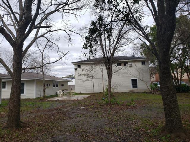 2002 Mustang Road, Alvin, TX 77511 (MLS #94063077) :: Texas Home Shop Realty