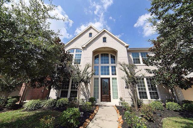 7615 Redmond Court, Sugar Land, TX 77479 (MLS #94069207) :: Carrington Real Estate Services
