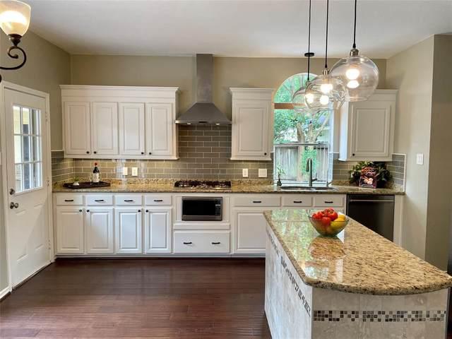 6019 Walkers Park N, Sugar Land, TX 77479 (MLS #9407118) :: Green Residential