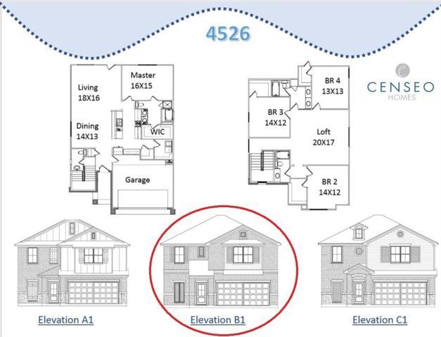 3726 Bright Moon Court, Katy, TX 77449 (MLS #94112423) :: Magnolia Realty