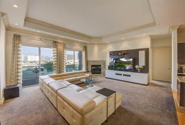 3388 Sage Road #502, Houston, TX 77056 (MLS #94216104) :: Parodi Group Real Estate