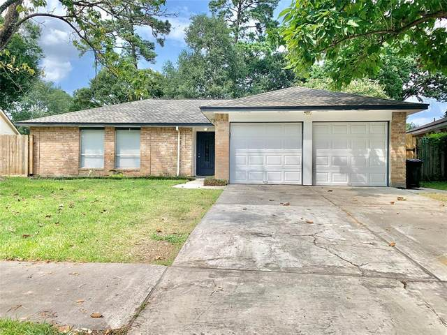 5835 Walnutgate Drive, Spring, TX 77373 (MLS #94216885) :: The Freund Group