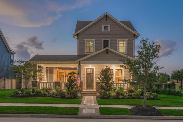 18402 Hughlett Drive, Cypress, TX 77433 (MLS #94270400) :: Texas Home Shop Realty