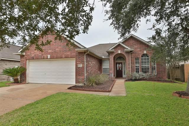 14810 Cumberland Bridge Lane, Sugar Land, TX 77498 (MLS #94286827) :: The Heyl Group at Keller Williams