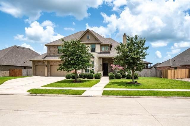18010 Langkawi Lane, Houston, TX 77044 (MLS #94289671) :: The SOLD by George Team