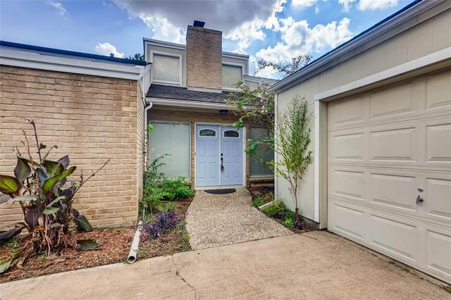 12015 Briar Forest Drive, Houston, TX 77077 (MLS #94299868) :: Texas Home Shop Realty