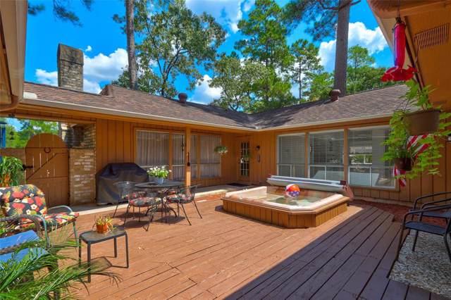 2006 Crystal Springs Drive, Houston, TX 77339 (MLS #94300249) :: Texas Home Shop Realty
