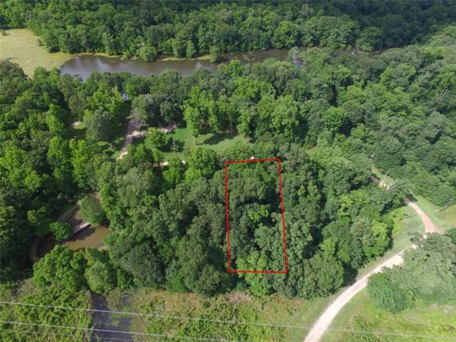 000 Sabine Drive, Cleveland, TX 77327 (MLS #94320906) :: Texas Home Shop Realty