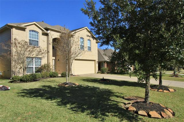 20779 Oakhurst Park Drive, Porter, TX 77365 (MLS #94362039) :: Giorgi Real Estate Group